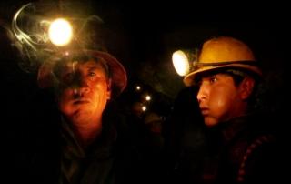 GRITO de PIEDRA NEWTON film Documentary