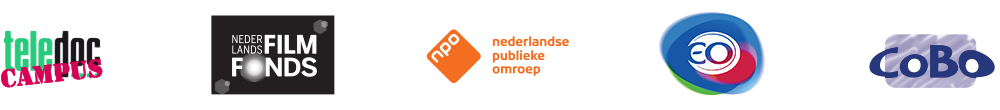 Teledoc Campus Logos filmfonds NPO COBO EO