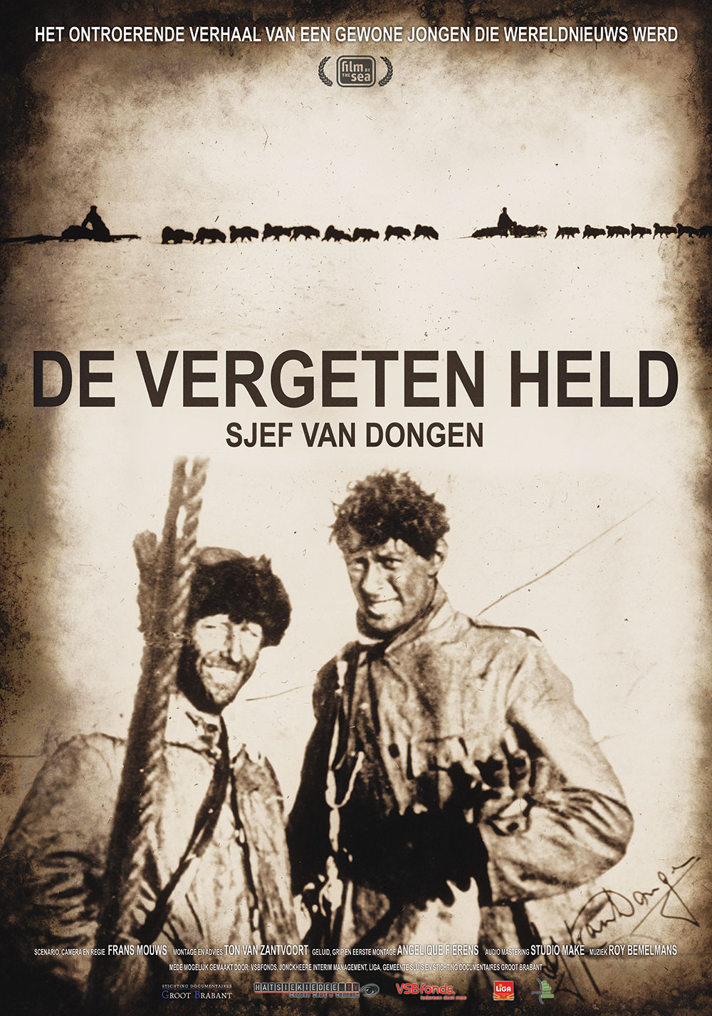 de-vergeten-held-sjef-van-dongen-documentaire-poster