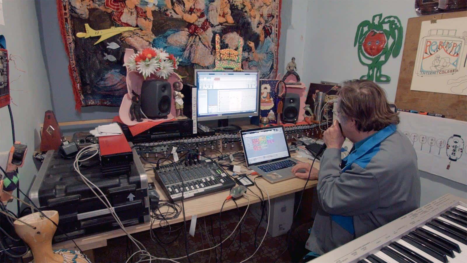 Dick-verdult-studio