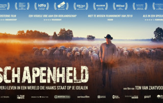 SCHAPENHELD documentaire flyer