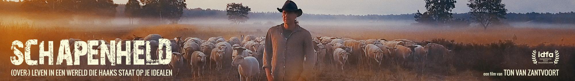 schapenheld-banner
