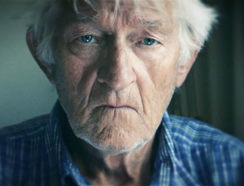 STOP ELDERLY ABUSE