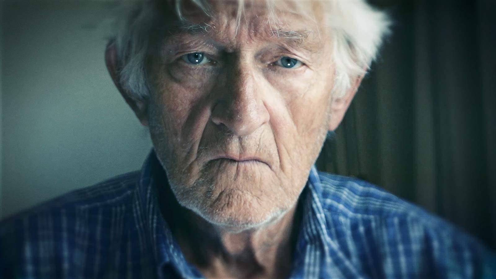 Stop ouderen mishandeling