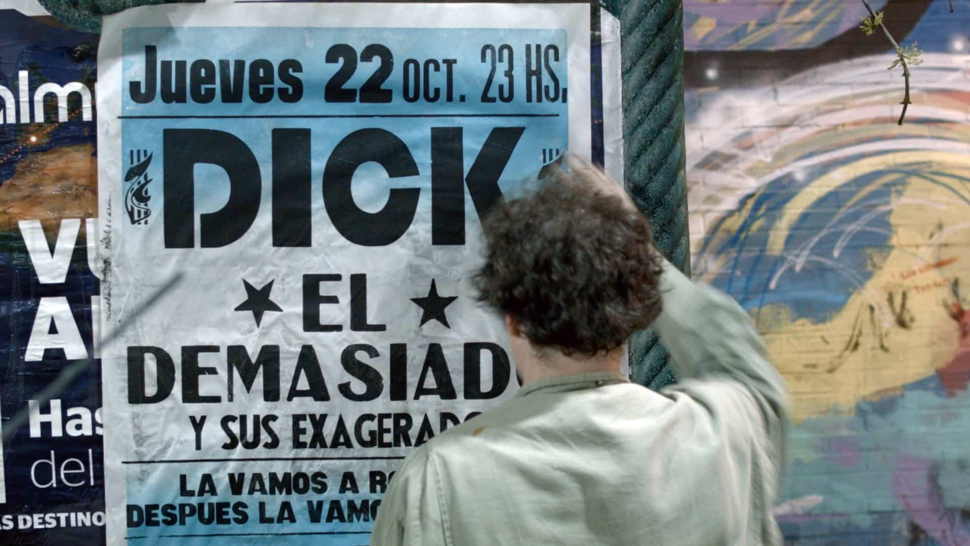 poster Dick Verdult