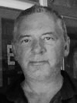 Marc Thelosen co-producer SHEEP HERO