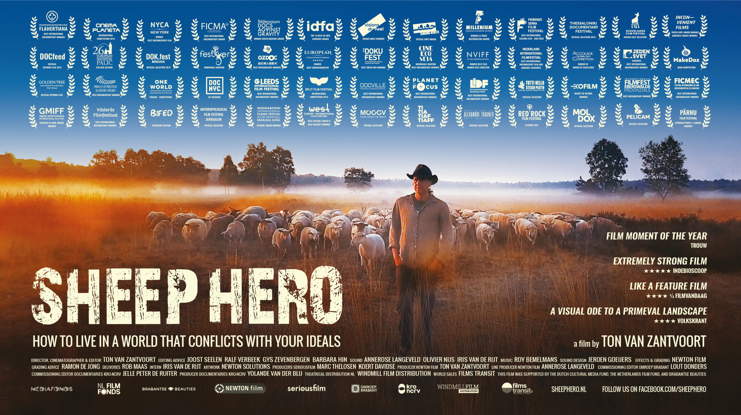 SHEEP HERO download documentary