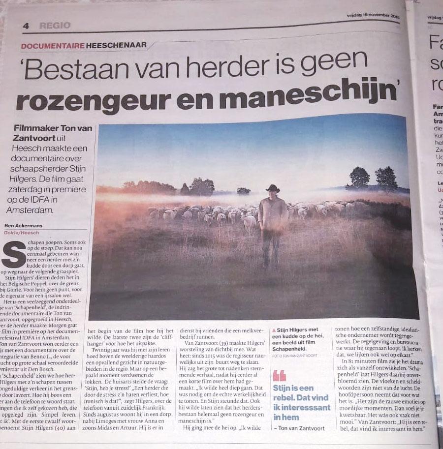 Brabants-Dagblad-Schapenheld_ton-van-zantvoort