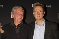Marc Thelosen seriousFilm en Ton van Zantvoort NEWTON film