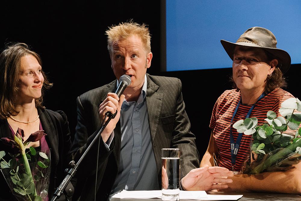 Premiere-Speech--Ton-van-Zantvoort
