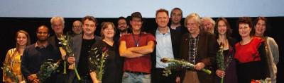 IDFA premiere Ton van Zantvoort