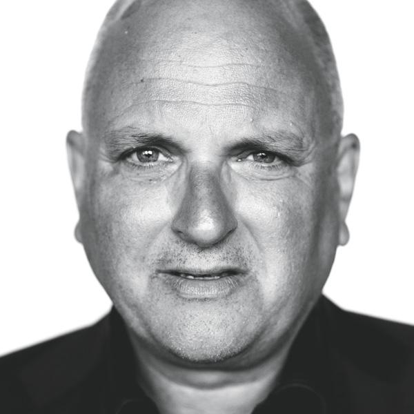 Felix Rottenberg Radio 1