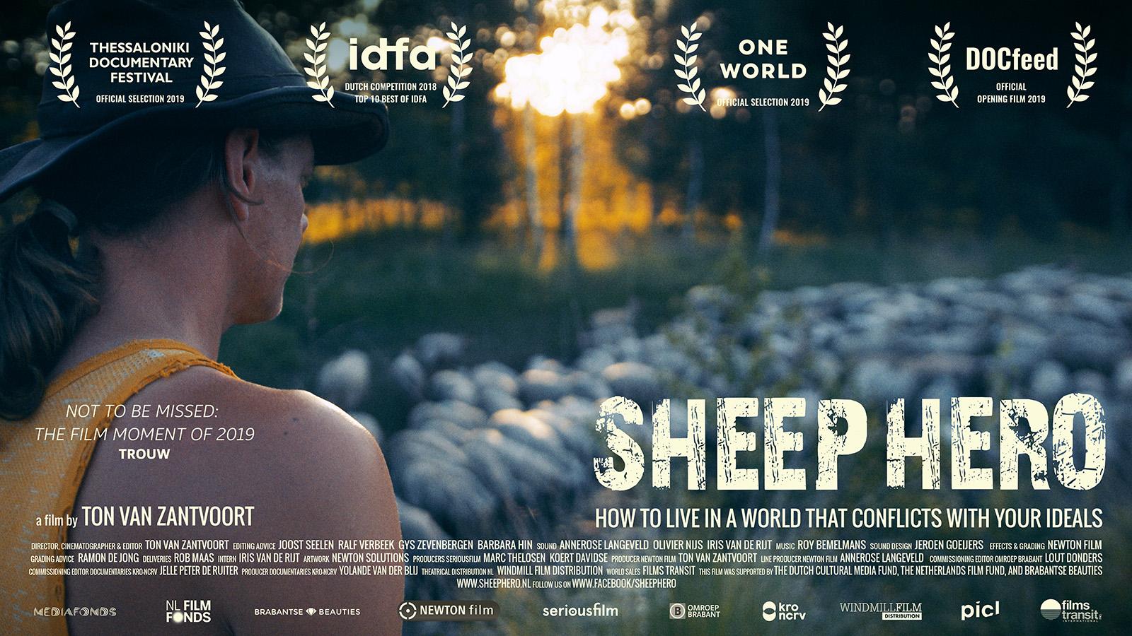 international premiere