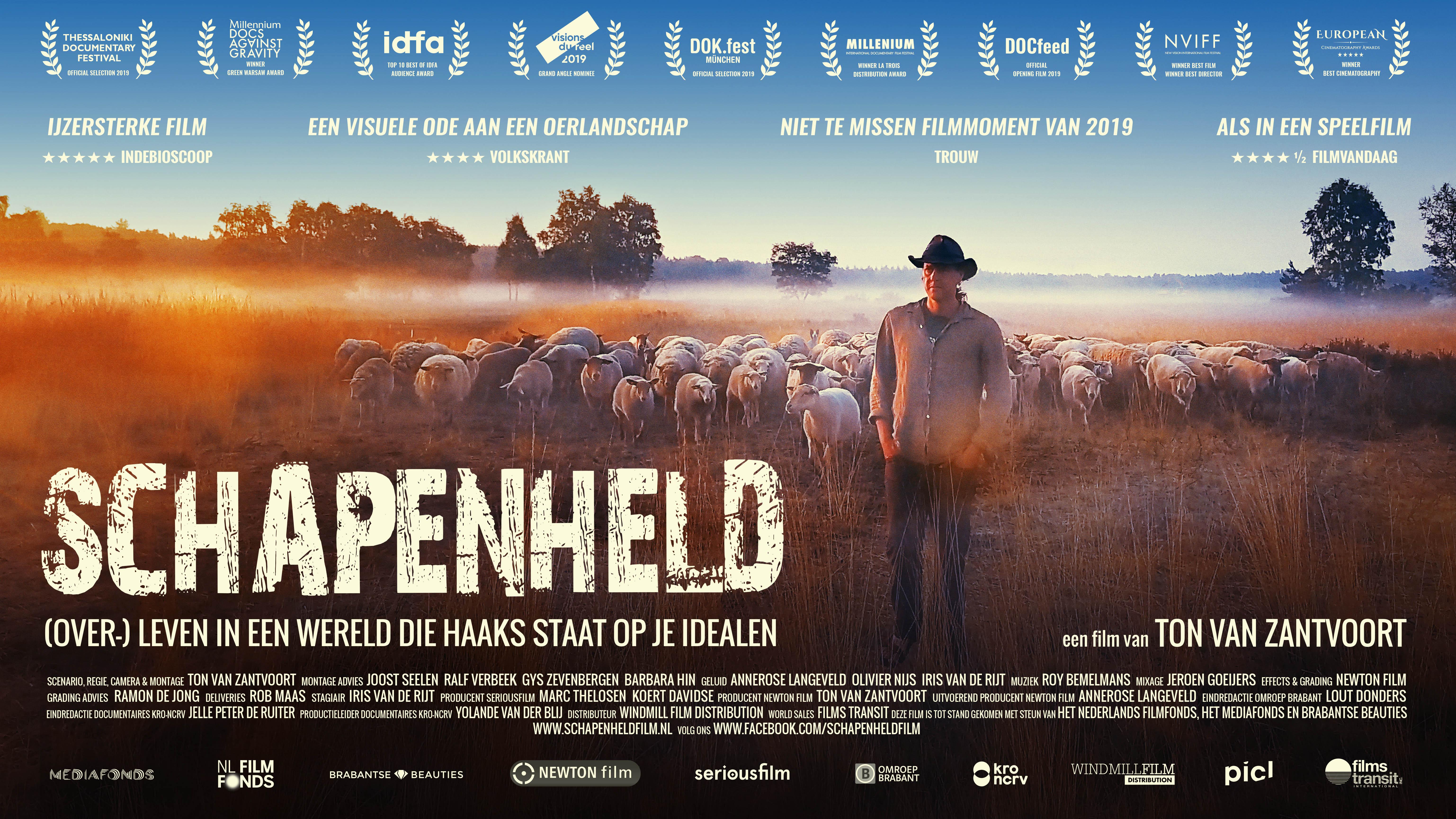 SCHAPENHELD documentaire