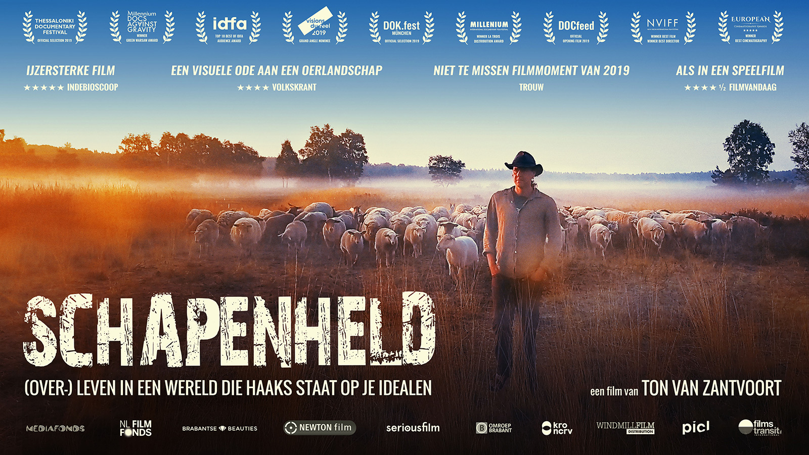 SCHAPENHELD DOCUMENTAIRE
