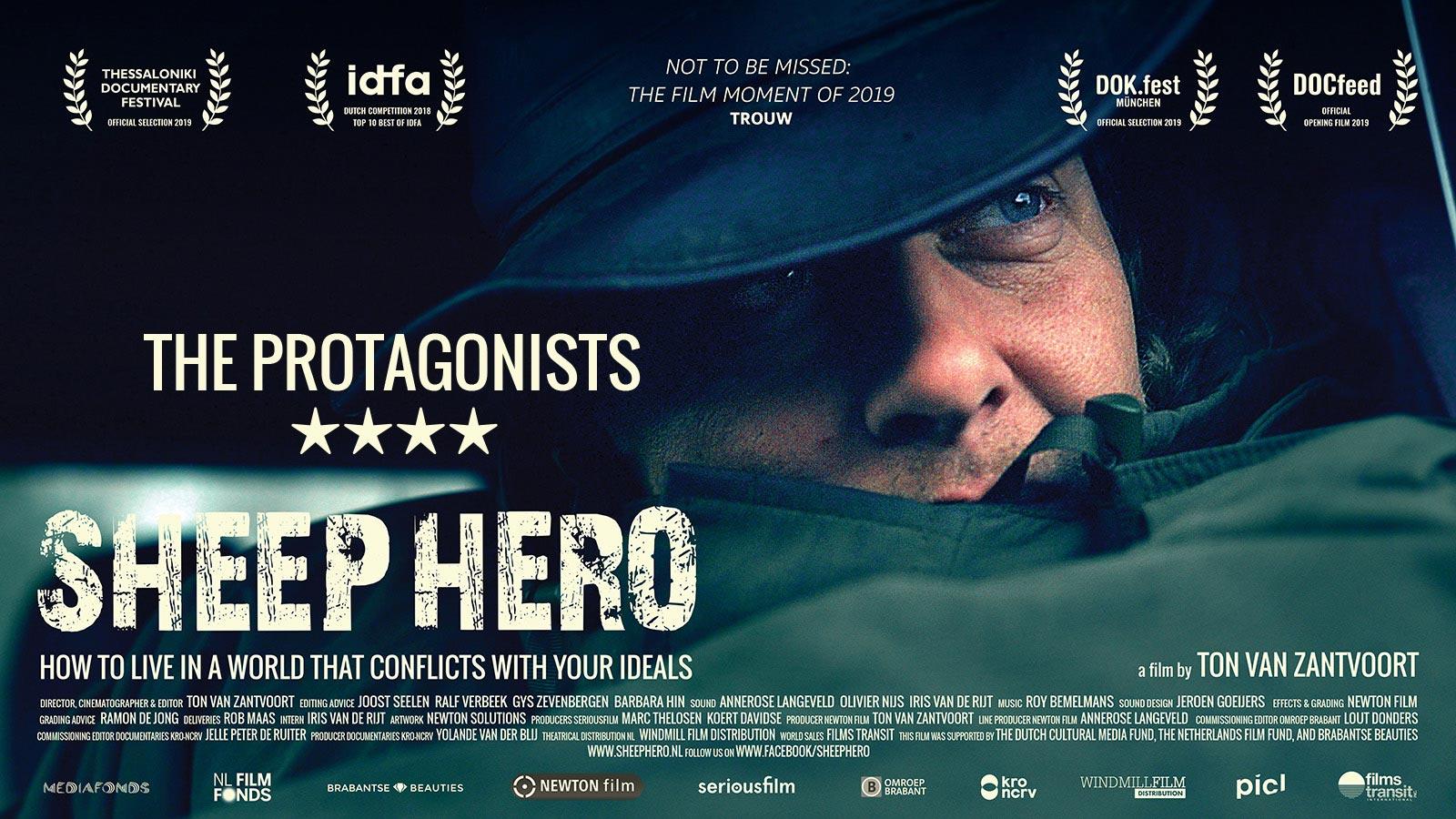 SHEEP-HERO--four-stars-protagonist