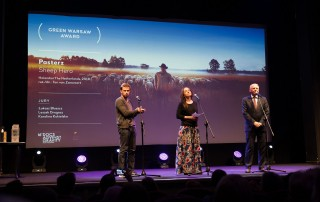 Best documentary award