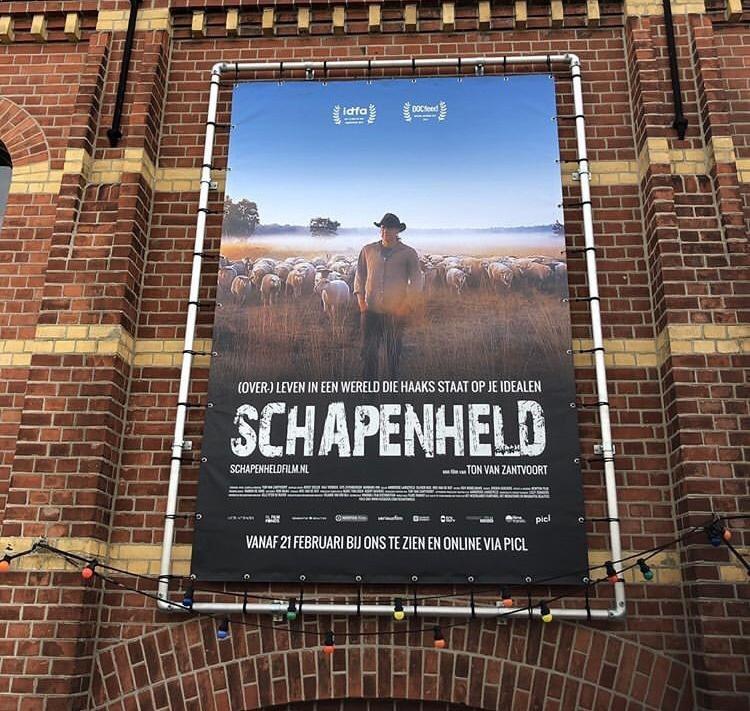 Ketelhuis Amsterdam banner
