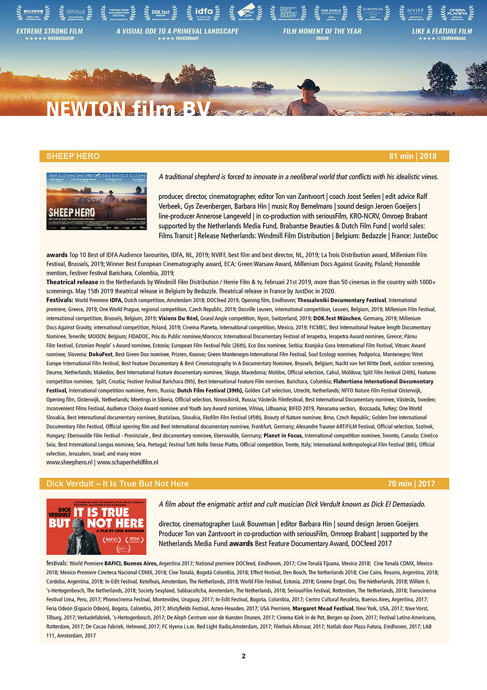 NEWTON-film-cv-page-2of5